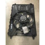 Elektriline jahutus ventilaator Ford Mondeo 1.8TDCI 2008 6G91-8C607-GL 6G918C607GL