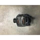 Generaator 120A AUDI VW SEAT SKODA  2006 045903023A
