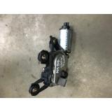 Tagumise kojamehe mootor Audi A4 Avant B7 2007 8E9955711C 404.842 404842