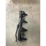 Kütuselatt pihustitega Peugeot 406 2.2B 2003 01F004A 9628084680