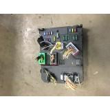 PEUGEOT 407 SW 2.0 HDI ECU BSI moodul SIEMENS 9662272880 bsi-s02-00