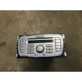 CD Raadio Ford Focus 2010 8M5T18C815AB 8M5T-18C815-AB
