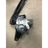Tagumise kojamehe mootor Nissan Micra 2006 53014012
