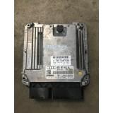 Mootori juhtaju Audi A4 3.0TDI V6 ASB 2006 8E0910401N 8E0907401AL