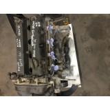Mootor Ford Fiesta 1.6i 88KW 2009 HXJA