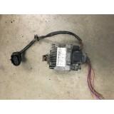 Elektrilise jahutusventilaatori juhtmoodul Audi A4 3.0TDI V6 2007 8E0959501P