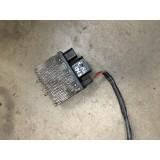 Elektrilise jahutusventilaatori juhtmoodul Audi A4 3.0TDI V6 2007 8E0959501Q