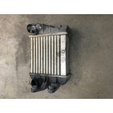 Intercooler vasak Audi A4 3.0TDI V6 2007 8E0145805R