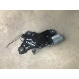 Tagumise kojamehe mootor Mazda 3 2006 0390201588