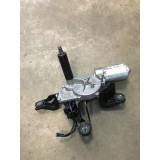 Tagumise kojamehe mootor Saab 9-3 2007 0390201595