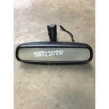 Tahavaate peegel salongi Peugeot 407 2006 905-0633 9050633
