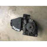 Roolivõimendi pump õlipaagiga Mercedes C220 CDI 1999 7691040218
