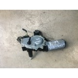 Tagumise kojamehe mootor Volkswagen Polo 2004 6Q0955711A
