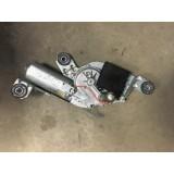 Tagumise kojamehe mootor BMW X3 2005 6917907