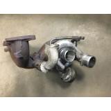 Turbo + kollektor Fiat Bravo 1.9JTD 2007 55214061 46781354