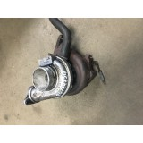 Turbo Citroen C3 1.6HDi 2004 9655673080