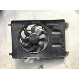 Elektriline jahutusventilaator Ford Mondeo 2.0TDCI 2009 6G91-8C607-PE 6G918C607PE