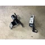 Ukse hinged parempoolsele esi/taga uksele Ford Galaxy 2010 6M21-U22810-AB 6M21U22804AE
