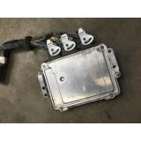 Mootori juhtaju Mazda 3 1.6TDCI 2005 4M61-12A650-AC 4M6112A650AC