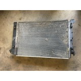 Mootori jahutusradiaator Audi A4 B7 3.0TDI 2007 8D0121251L