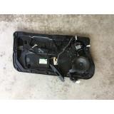 Uksepaneel vasak eesmine Ford Fiesta 2009 8A61-14553-B 8A6T-18808-AC 8A61-B23200/01