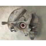 Käändtelg vasak eesmine BMW X5 3.0D E53 2006 31216761575