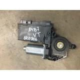 Aknatõstuki mootor + juhtplokk vasak tagumine Audi A4 B7 Avant 2006 8E0959801A 102239-XXX