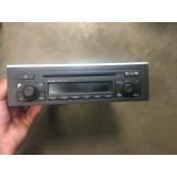 CD Raadio Audi A4 B7 Avant 2006 8E0035186D