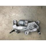 Kojameeste hoovastik mootoriga vasak eesmine Mercedes S320 CDI W221 2006 2218201742