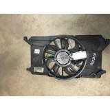 Elektriline jahutusventilaator Ford Focus 1.6B 2008 1137328558 3M5H-8C607-UH 3M5H8C607UH