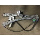 Aknatõstuk mootoriga vasak eesmine Jaguar S-Type 2003 119144-102 MMR514-11