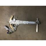 Aknatõstuk mootoriga vasak eesmine Subaru Forester 1999 741-003