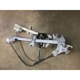 Aknatõstuk mootoriga vasak eesmine Peugeot Boxer 2001 1322758080