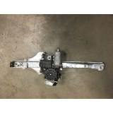 Aknatõstuk mootoriga parem eesmine Ford Focus 2000 0130821757