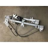 Aknatõstuk mootoriga vasak tagumine Ford Mondeo 2004 0130821773