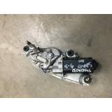Tagumise kojamehe mootor Saab 9-3 2001 4240677 159100-8950 1591008950