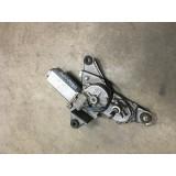 Tagumise kojamehe mootor Mazda 6 2006 6J6J-67450A 6J6J67450A 849600-0030 8496000030