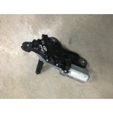 Tagumise kojamehe mootor Volvo V50 2006 30699261