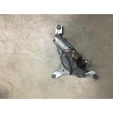 Tagumise kojamehe mootor Nissan Almera 2002 28710 BM400 28710BM400