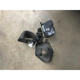 Turvavöö vasak eesmine Jaguar S-Type 2006 2R83-F611B09-AFLEG 2R83F611B09AFLEG