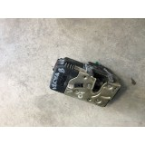 Ukse lukusti vasak eesmine Opel Vectra B 2000 90507059