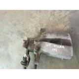 Piduri support vasak tagumine Opel Tigra 2004 93173327
