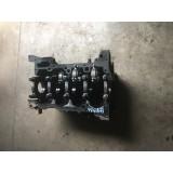 Mootori plokk Ford Transit 2.2TDCI 2007 BK2Q-6015-AA BK2Q6015AA
