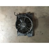 Elektriline jahutusventilaator Mercedes W219 CLS 320 CDI A2115001693