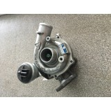 UUS Turbo Peugeot 406 2.0HDi 81KW 2004 53041015096