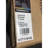 UUS Kliimaradiaator Toyota Avensis 2.0D4-D 2003-2008 88450--05140 884500F120