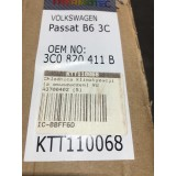 UUS Kliimaradiaator Volkswagen Passat B7 TSI 2007-2014 3C0820411B KTT110068