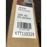 UUS Kliimaradiaator Jeep Grand Cherokee 2004-2010 55116928AA KTT110329