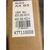 UUS Kliimaradiaator Audi A4 1994-2000 8D0260403E 8D0260403H KTT110008