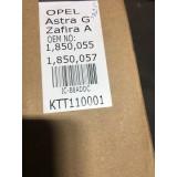 UUS Kliimaradiaator Opel Astra G 1998-2004 1850055 1850057 KTT110001